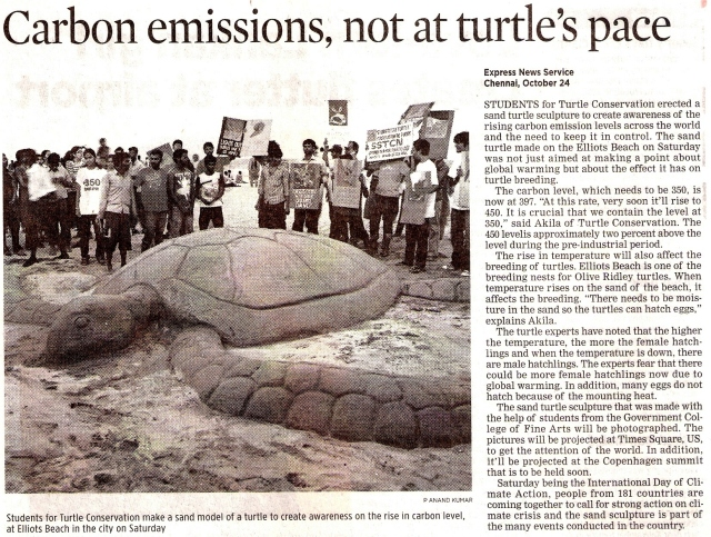 sstcn for cutting down carbon emissions
